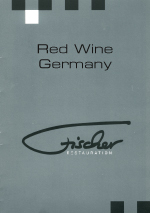red wine germany